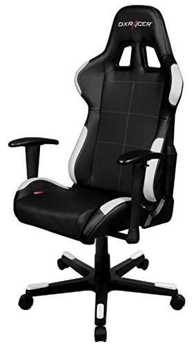 dxracer formula gaming chair review | gamerchairs.uk