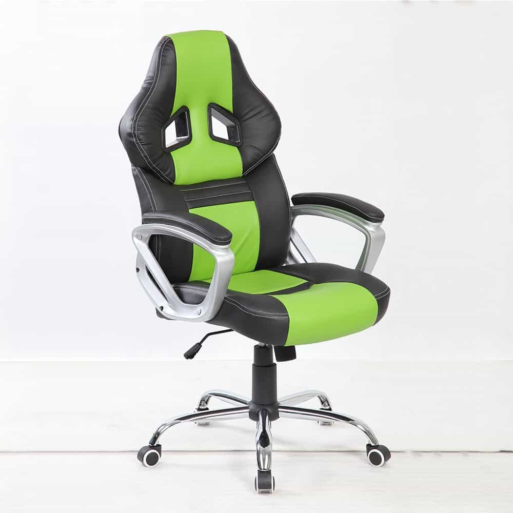 Peachy Best Gaming Chairs With Reviews For True Gamers Uk Theyellowbook Wood Chair Design Ideas Theyellowbookinfo