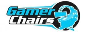 Gamer Chairs UK Logo