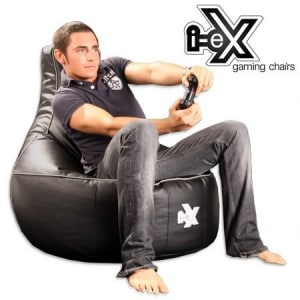 i-eX Gaming Chair Review