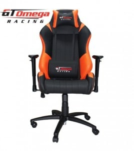Gt Omega EVO Office orange