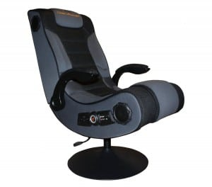 X-Dream Rocker Ultra 4.1 Bluetooth Gaming Chair Review