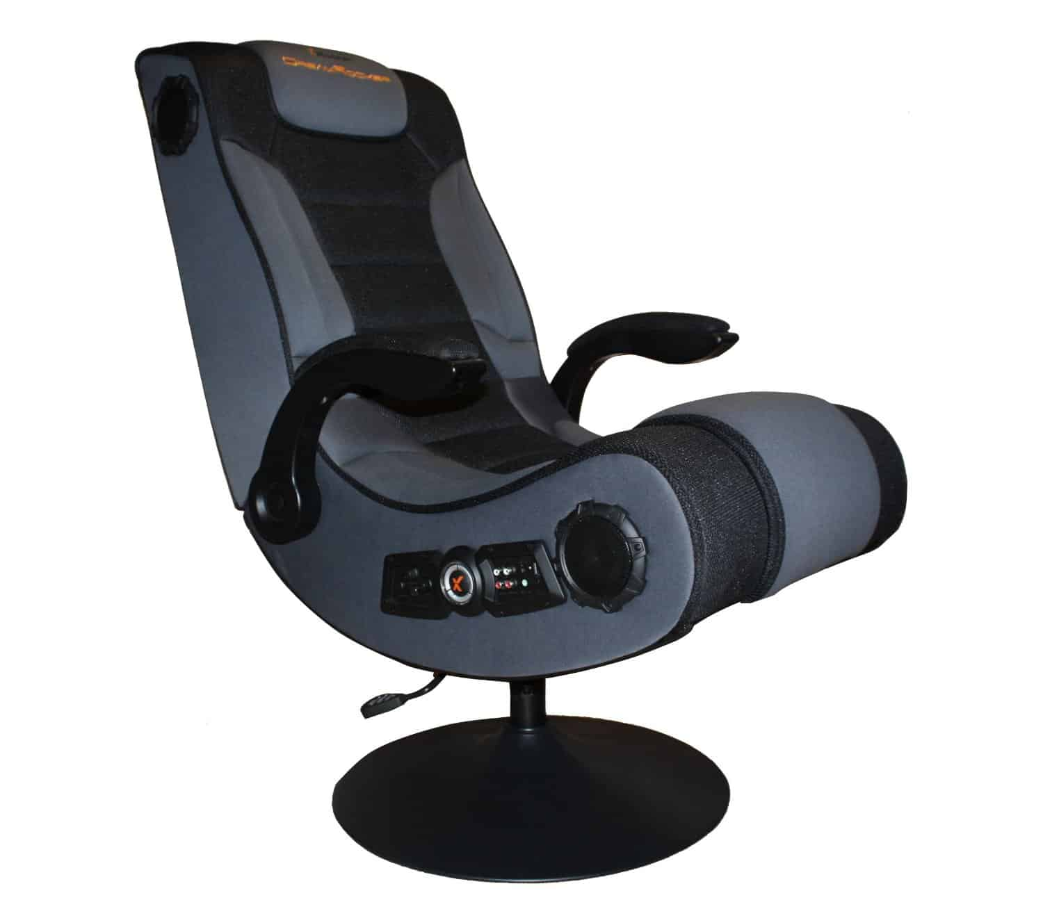 x dream rocker ultra 4 1 bluetooth gaming chair review. Black Bedroom Furniture Sets. Home Design Ideas