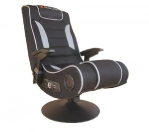X-Rocker Titan Gaming Chair Review