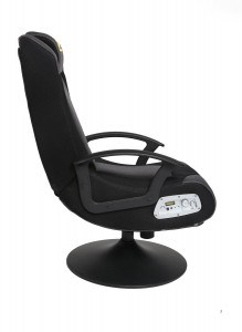 BraZen Stag 2.1 Surround Sound Gaming Chair2