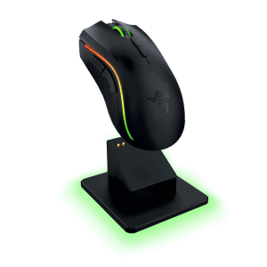 Razer Mamba 2016 Mouse Review