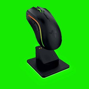 Razer Mamba 2016 Mouse Review