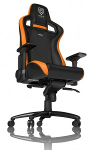 noble chairs penta special edition