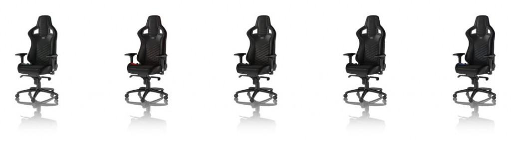 noblechairs faux leather chairs