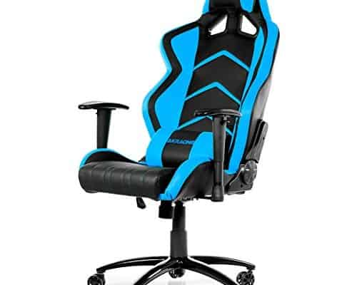 AKRacing Player Gaming Chair Review