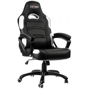 nitro concepts c80 gaming chair
