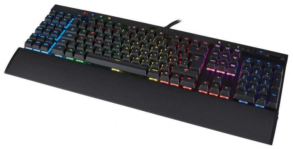 Corsair K95 RGB Mechanical Gaming Keyboard