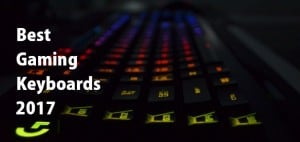 best gaming keyboard reviews