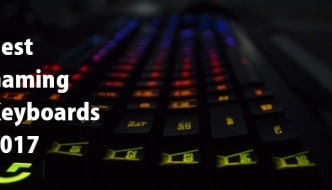 10 Best Gaming Keyboards of 2017/2018 – Buyer's Guide