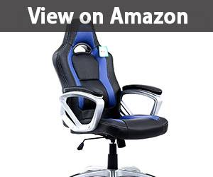 Designed Racing Sports Swivel Office Chair review