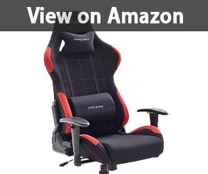DX Racer 1 Chair review