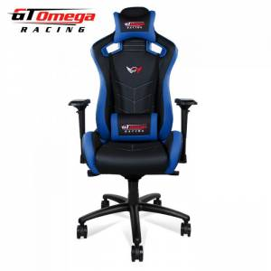 GT Omega SPORT Racing Gaming Chair Review