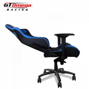 gt omega racing sport chair tilt view