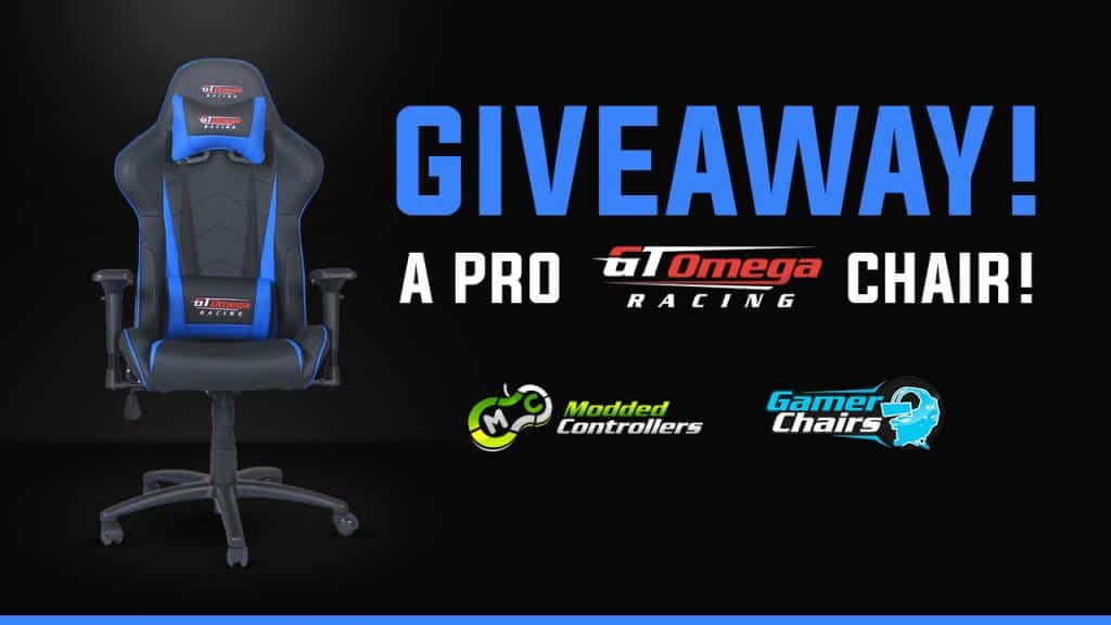 gt omega racing giveaway
